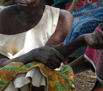 Women accused of witchcraft, Securing the safety and dignity of women accused of witch craft