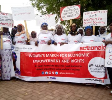 Promoting Opportunity for Women Empowerment and Rights (POWER PROJECT)