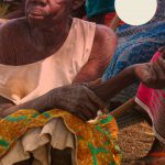 Songtaba supporting alleged witches in Northern region Ghana