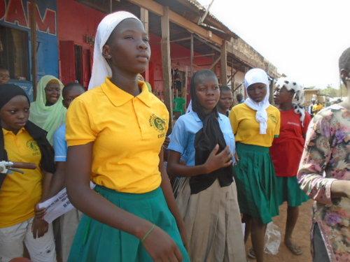 girls advocacy Alliance