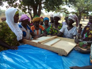 promoting opportunity for women empowerment and rights1