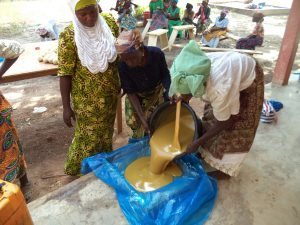 promoting opportunity for women empowerment and rights3